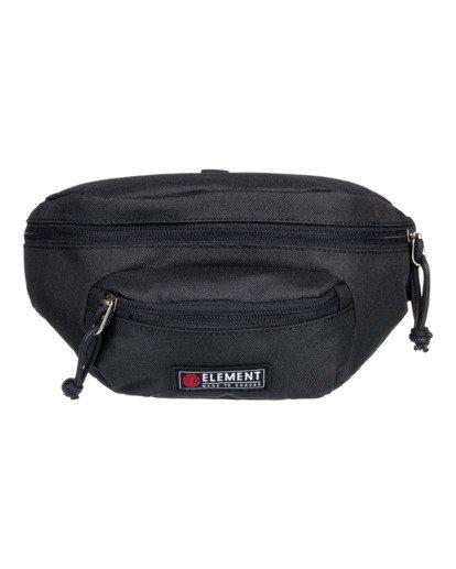 0 Posse 3L - Bum Bag for Men Black W5ESA4ELP1 Element