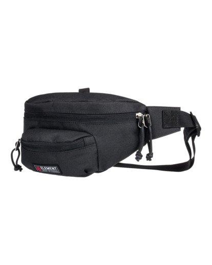 1 Posse 3L - Bum Bag for Men Black W5ESA4ELP1 Element