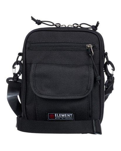 0 Road 2.5L - Daily Pouch Bag for Men Black W5ESA5ELP1 Element