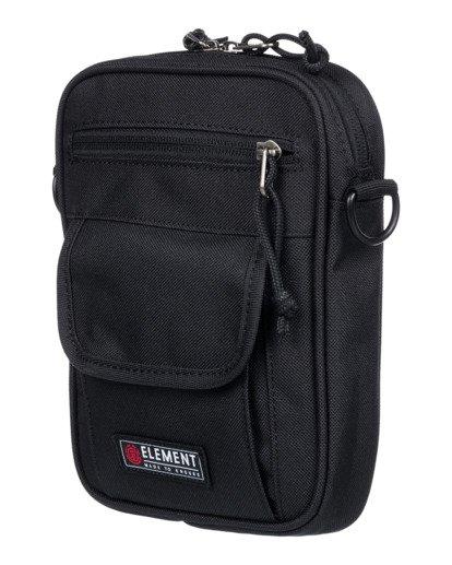 1 Road 2.5L - Daily Pouch Bag for Men Black W5ESA5ELP1 Element