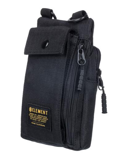 1 Recruit 5 L - Small Bag for Men Black W5ESA6ELP1 Element