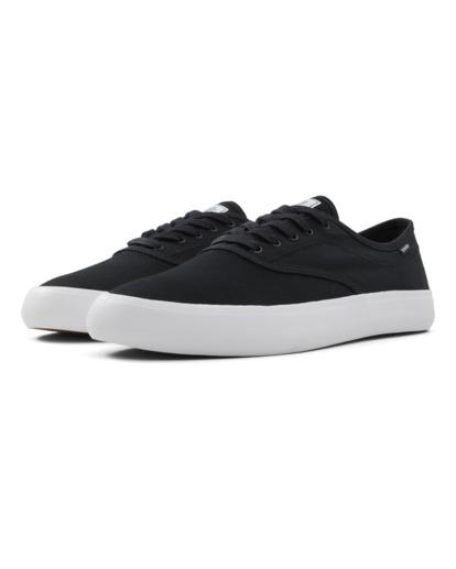 1 Passiph - Shoes for Men Black W6PAZ101 Element