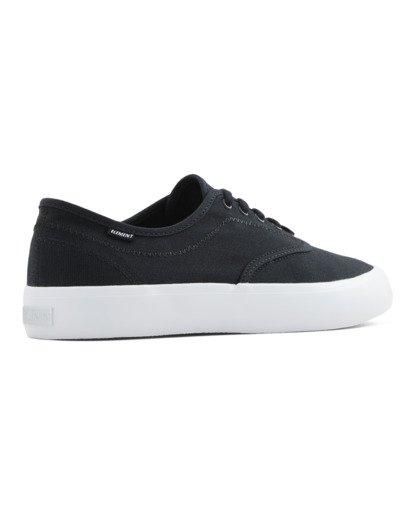5 Passiph - Shoes for Men Black W6PAZ101 Element