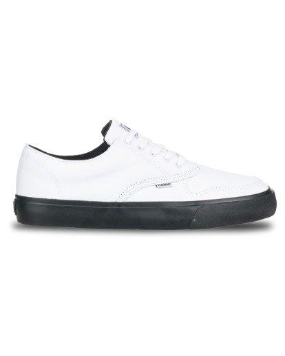 0 Topaz C3 - Zapatos para Hombre Blanco W6TC3101 Element