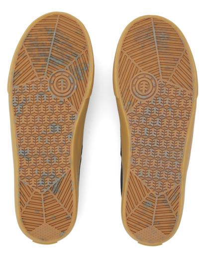 7 Topaz C3 - Schuhe für Männer Schwarz W6TC3101 Element