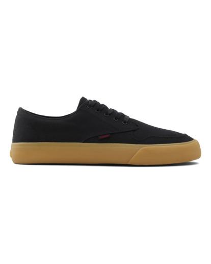 0 Topaz C3 - Schuhe für Männer Schwarz W6TC3101 Element