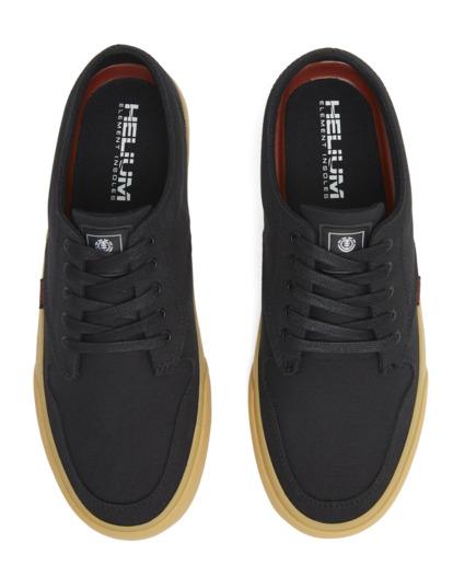 3 Topaz C3 - Schuhe für Männer Schwarz W6TC3101 Element