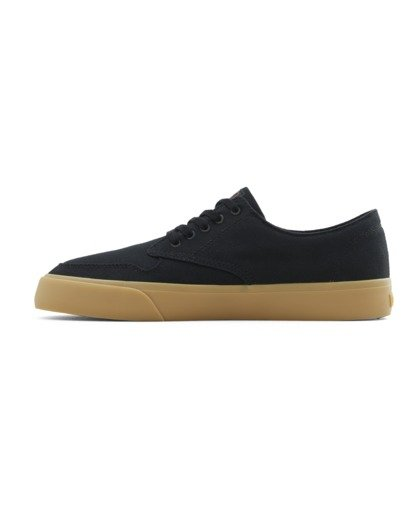 4 Topaz C3 - Schuhe für Männer Schwarz W6TC3101 Element