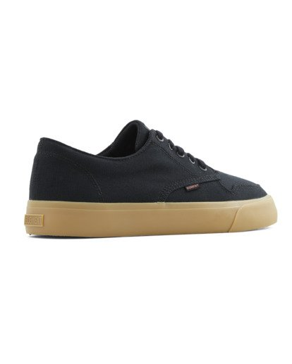 5 Topaz C3 - Schuhe für Männer Schwarz W6TC3101 Element