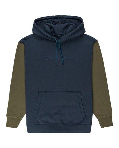 0 Bryne - Hoodie for Men Blue Z1HOC2ELF1 Element