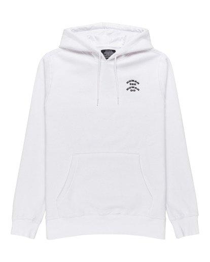 0 Pota Revival - Hoodie for Unisex White Z1HOE8ELF1 Element