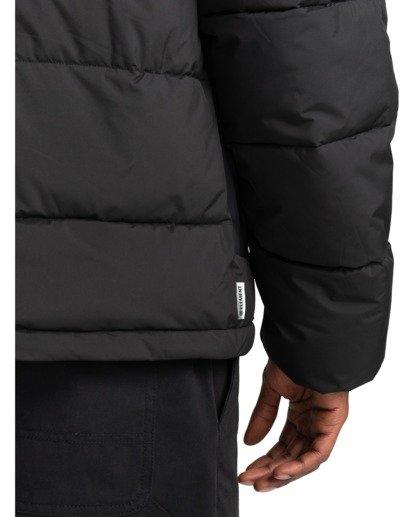 5 Dulcey - Water-Resistant Jacket for Men Black Z1JKF7ELF1 Element
