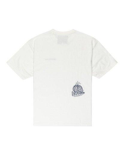 1 Dans Ma Rue - T-shirt pour Unisexe Blanc Z1KTC5ELF1 Element