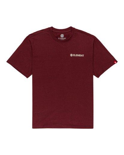 0 Blazin Chest - T-shirt pour Homme Rouge Z1SSI6ELF1 Element