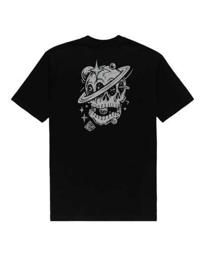 1 Elliptical - T-Shirt for Men Black Z1SSO8ELF1 Element