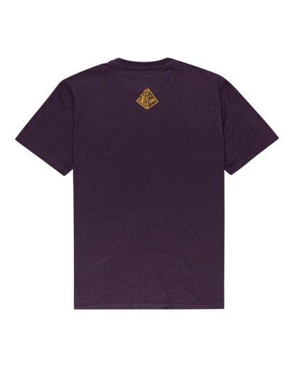1 Forward - T-Shirt for Men Purple Z1SSP2ELF1 Element