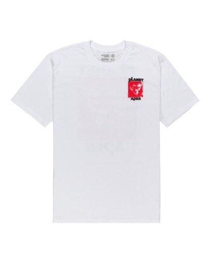 0 Pota Dominion - T-Shirt for Unisex White Z1SSQ2ELF1 Element