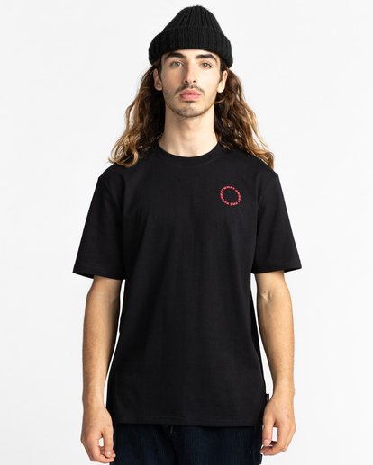 2 Pota Arise - T-Shirt for Unisex Black Z1SSQ4ELF1 Element