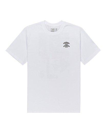 0 Pota Revival - T-Shirt for Unisex White Z1SSQ7ELF1 Element