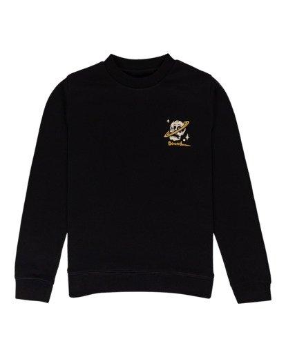 0 Transender - Sweatshirt for Boys Black Z2CRB4ELF1 Element