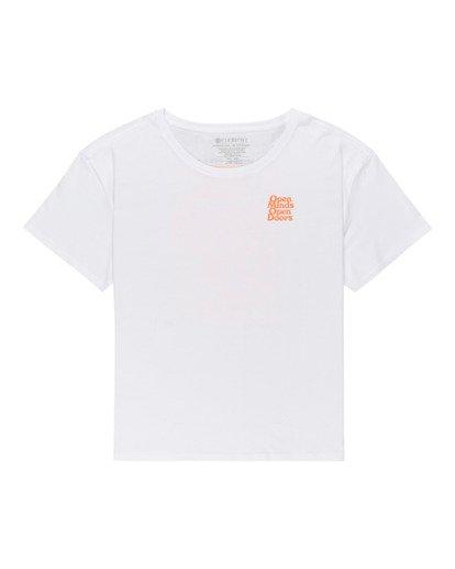 0 Dalzell - T-Shirt for Women White Z3SSE3ELF1 Element