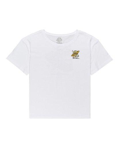 0 Transender - T-Shirt for Women White Z3SSE8ELF1 Element
