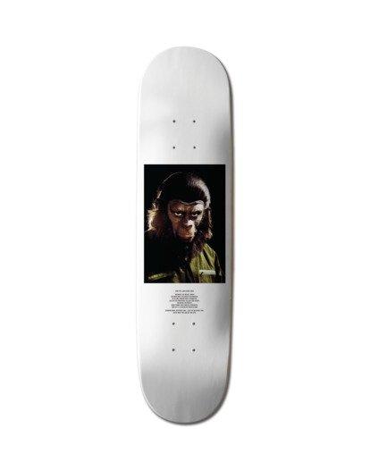 "0 8.25"" Pota Sovereign - Skateboard Deck Black Z4DCA7ELF1 Element"