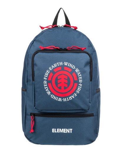 0 Access 24 L - Medium Backpack for Men Purple Z5BPB1ELF1 Element