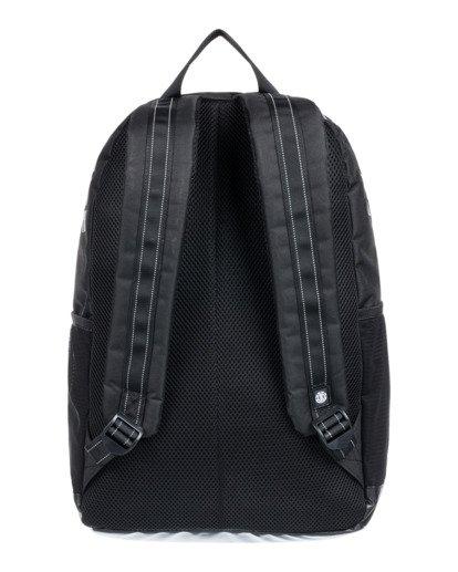 3 Action 21 L - Medium Backpack for Men Black Z5BPB2ELF1 Element