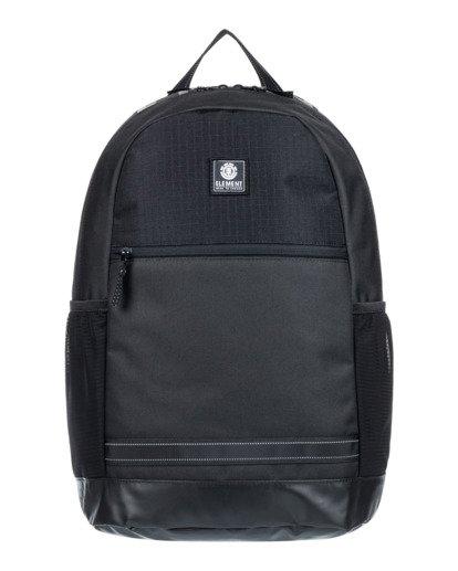0 Action 21 L - Medium Backpack for Men Black Z5BPB2ELF1 Element