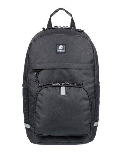0 Regent 26 L - Medium Backpack for Men Black Z5BPB3ELF1 Element