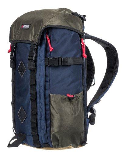 1 Ridge 29 L - Large Backpack for Men Purple Z5BPB7ELF1 Element