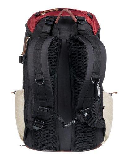 3 Ridge 29 L - Large Backpack for Men Black Z5BPB7ELF1 Element