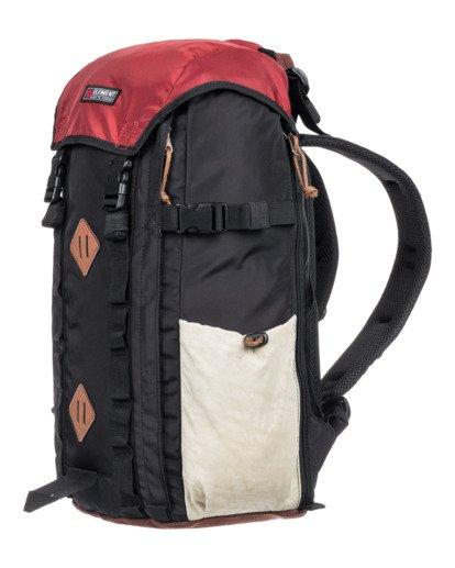 1 Ridge 29 L - Large Backpack for Men Black Z5BPB7ELF1 Element