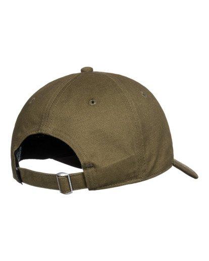 2 Fluky Dad - Strapback-Cap für Männer Grün Z5CTD1ELF1 Element