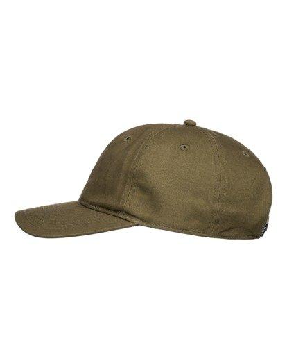 1 Fluky Dad - Strapback-Cap für Männer Grün Z5CTD1ELF1 Element