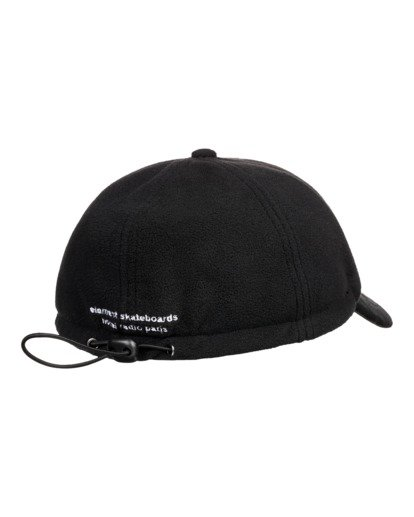 4 Sound - Polartec® Winter Cap for Unisex Blue Z5CTE3ELF1 Element