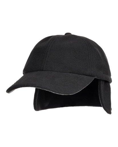 2 Sound - Polartec® Winter Cap for Unisex Blue Z5CTE3ELF1 Element