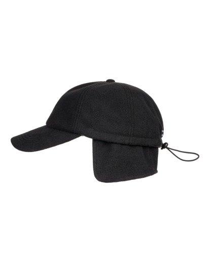 3 Sound - Polartec® Winter Cap for Unisex Blue Z5CTE3ELF1 Element