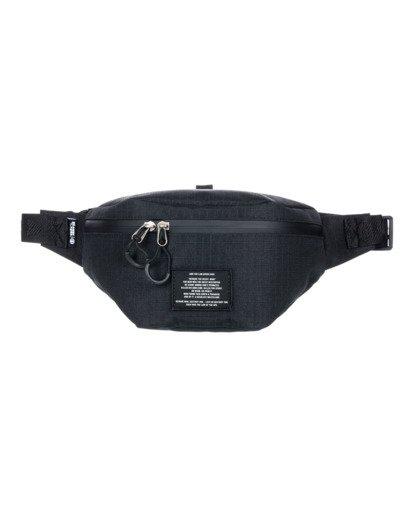0 Pota - Bum Bag for Unisex Black Z5ESB2ELF1 Element