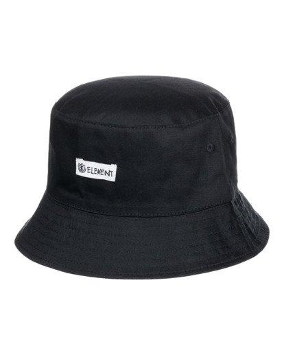 0 Shrooms - Bob réversible pour Unisexe Noir Z5HTA2ELF1 Element
