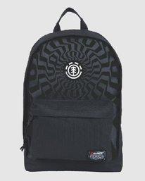 0 Mind Warp Backpack Black 102481 Element