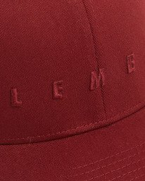 5 GYM FLEXFIT CURVED CAP  102603 Element