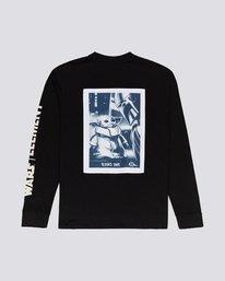 1 Star Wars X Element Nâ°11 The Child Long Sleeve T Shirt  104051 Element