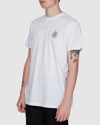 2 Dotted Ss Tee  107009 Element