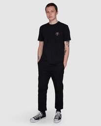 4 Forward Ever Rose Ss Tee  107017 Element