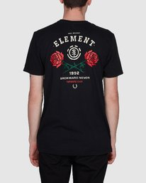 2 Forward Ever Rose Ss Tee  107017 Element