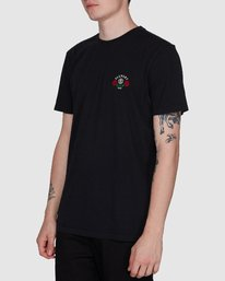 3 Forward Ever Rose Ss Tee  107017 Element