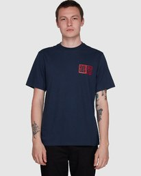 1 TRADITION SHORT SLEEVE TEE  107023 Element