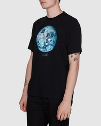 2 Earth Ss Tee  107029 Element
